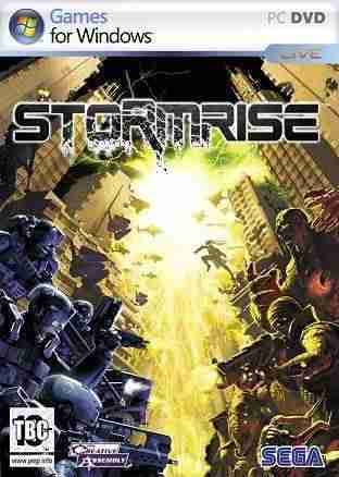 Descargar Stormrise [MULTI4] por Torrent